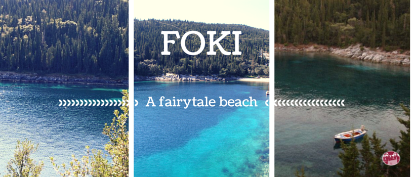 Foki Beach_main photo
