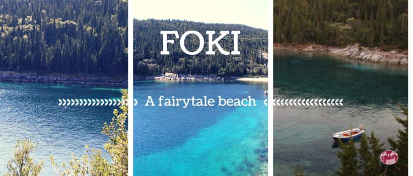 Foki Beach_main photo